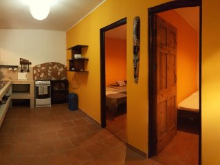 Mango Fully Equipped 2BR Flat in Santa Teresa!+AC - Santa Teresa vacation rentals
