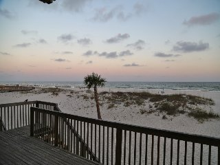 Ocean Reef 802 - Gulf Front 3BR/2.5BA Townhouse - Gulf Shores vacation rentals