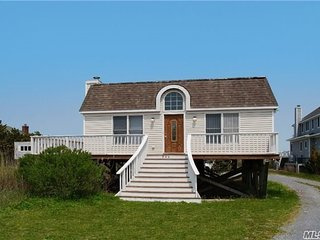 Hamptons Beach House, steps to beach. - Westhampton vacation rentals