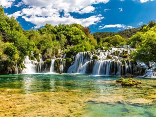 Krka national park - apartment Simun&Jakov - Drinovci vacation rentals
