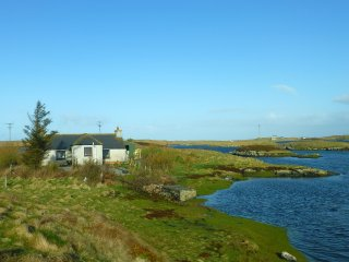 Comfortable Cottage with Internet Access and Wireless Internet - Benbecula Island vacation rentals