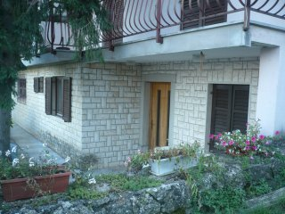 Apartment Dražen for 5 persons 448 - Moscenice vacation rentals