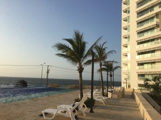 Apartamento frente al Mar- Marbella - Cartagena vacation rentals