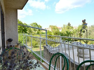 1 bedroom Apartment with Internet Access in Divsici - Divsici vacation rentals