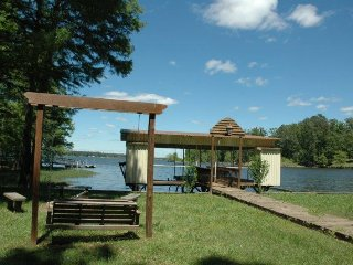 Hickory Ridge Hideaway - Lakefront Bliss - Many vacation rentals
