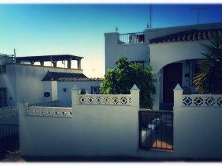 Casa Eden - 3 Bedroom Holiday Home - San Fulgencio vacation rentals