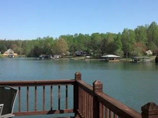 Sweet By and By... Your Escape to the Beauty of Smith Mountain Lake - Huddleston vacation rentals