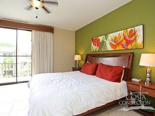 2 bedroom House with Internet Access in Playas del Coco - Playas del Coco vacation rentals