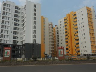 SERVICE APARTMENT-SHORT STAY-CHENNAI CHROMEPET-Near Airport - Chennai (Madras) vacation rentals
