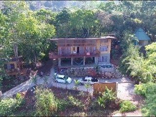 Ocean View Room - Casa Nautika - Dominical vacation rentals