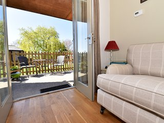 Stunning Boutique Retreat for 2 in rural Somerset with fabulous views - East Coker vacation rentals