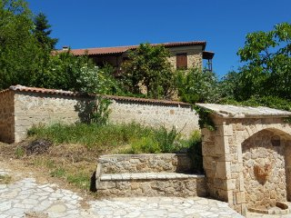 Fabulous stay in rustic Villa Platanus (est. 1840) - Egira vacation rentals