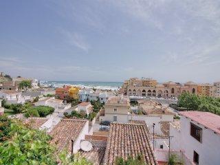 Casa Maktub with oriental flair close to the beach - Fuengirola vacation rentals