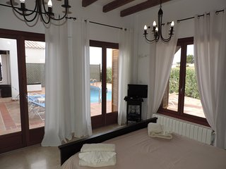 Polaris - El Valle Golf Resort, Stunning South Facing Frontline Golf with Views! - Murcia vacation rentals