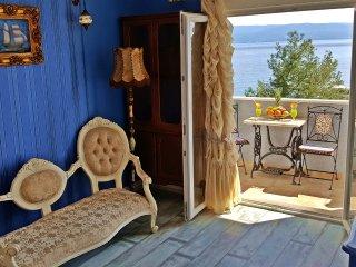 Tempera 3- retro style-near beach - Makarska vacation rentals