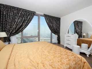 Signature Holiday Homes- Luxury 2 Bedroom Apartment, D1 Residences - Dubai vacation rentals