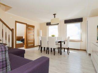 Charming Kolczewo Apartment rental with Internet Access - Kolczewo vacation rentals