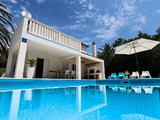 House with pool near the sea for rent, Orebic, Peljesac - Orebic vacation rentals