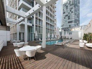 Rothschild 36,75 - Tel Aviv vacation rentals