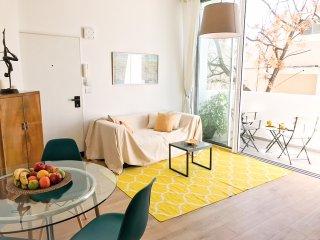 Gordon 23,10 - Tel Aviv vacation rentals