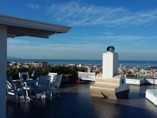 Romantic sweet per un weekend in total privacy - Portici vacation rentals