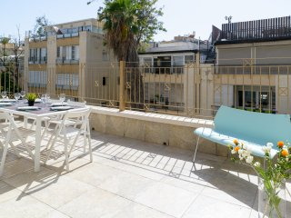 Eduard B. 24,5 - Tel Aviv vacation rentals