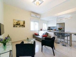 Khovevei 49,6 - Tel Aviv vacation rentals