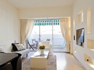 Mendele 3,8 - Jaffa vacation rentals