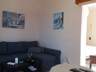 Two space luxury honeymoon in Myrties/Massouri with seaview - Kalymnos vacation rentals