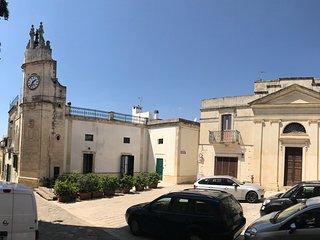 Casa PORTATERRA  Antica Dimora - Scorrano vacation rentals