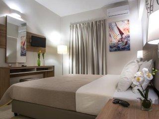 Sunny 1 bedroom Plátanos Condo with Television - Plátanos vacation rentals
