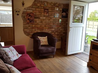 1 bedroom Apartment with Internet Access in Frettenham - Frettenham vacation rentals