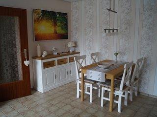 Cozy 1 bedroom Medebach Apartment with Deck - Medebach vacation rentals