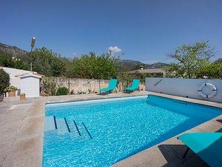BALAGUER - villa in Mancor de la Vall for 5 people - Mancor de la Vall vacation rentals