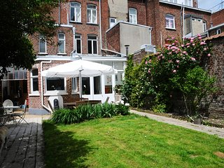 Romantic 1 bedroom Bed and Breakfast in Lille - Lille vacation rentals