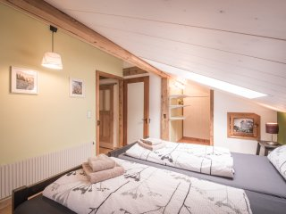Mountain View Chalet Interlaken area - Interlaken vacation rentals