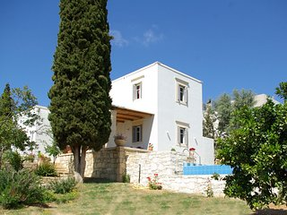 Cozy Villa with Internet Access and A/C - Vori vacation rentals
