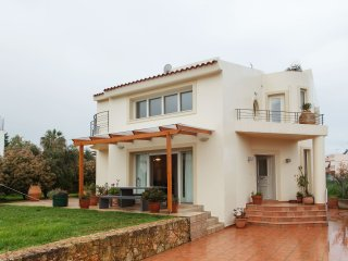 4 bedroom Villa with Television in Kounoupidiana - Kounoupidiana vacation rentals