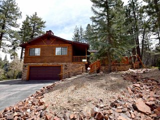 3 bedroom Cabin with Deck in Big Bear Lake - Big Bear Lake vacation rentals