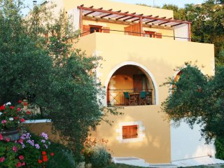 Arete Crete - Self Catering Fully Furnished Apartment - Maleme vacation rentals
