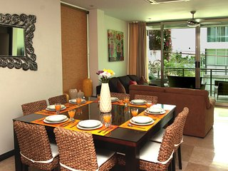 KLEM 207 - Luxury Condo Steps from Beach & 5th Ave - Playa del Carmen vacation rentals