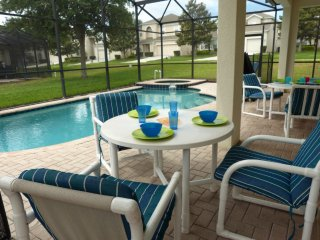 WH649OR - Kissimmee vacation rentals