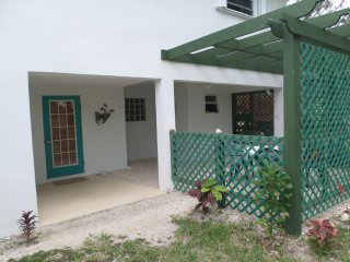 1 Bedroom  Apartment in  BEACHFRONT HOUSE  on BEST BEACH in EXUMA sleeping 2-4 - George Town vacation rentals