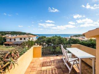 Luna sea-view apartment in Porto Cervo - Porto Cervo vacation rentals