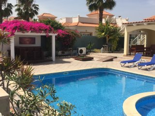 Vacation Rental in Fuerteventura