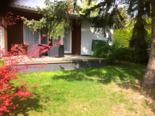 Nice House with Internet Access and Wireless Internet - Hagenbrunn vacation rentals