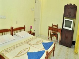 Cozy 1 bedroom Vacation Rental in Vypin Island - Vypin Island vacation rentals