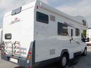 Motorhome Self Drive Hire Rental uk Luxury Camper - Moulton vacation rentals