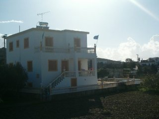 4 bedroom House with Internet Access in Lipsi - Lipsi vacation rentals