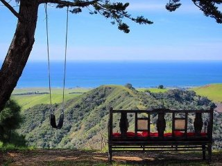 Off the Grid Estate neighbor to Hearst Castle - Cambria vacation rentals